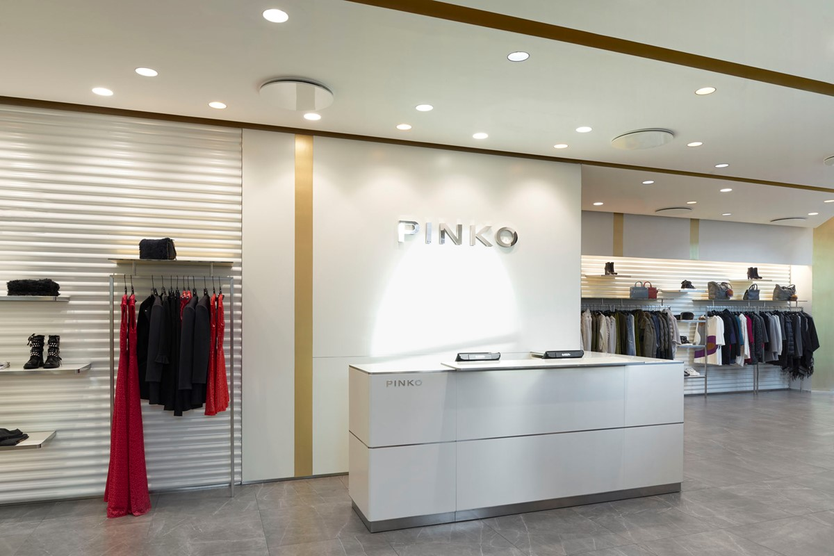 new arrival 01244 1aadb pinko boutique noventa di piave designer outlet - noventa di ...