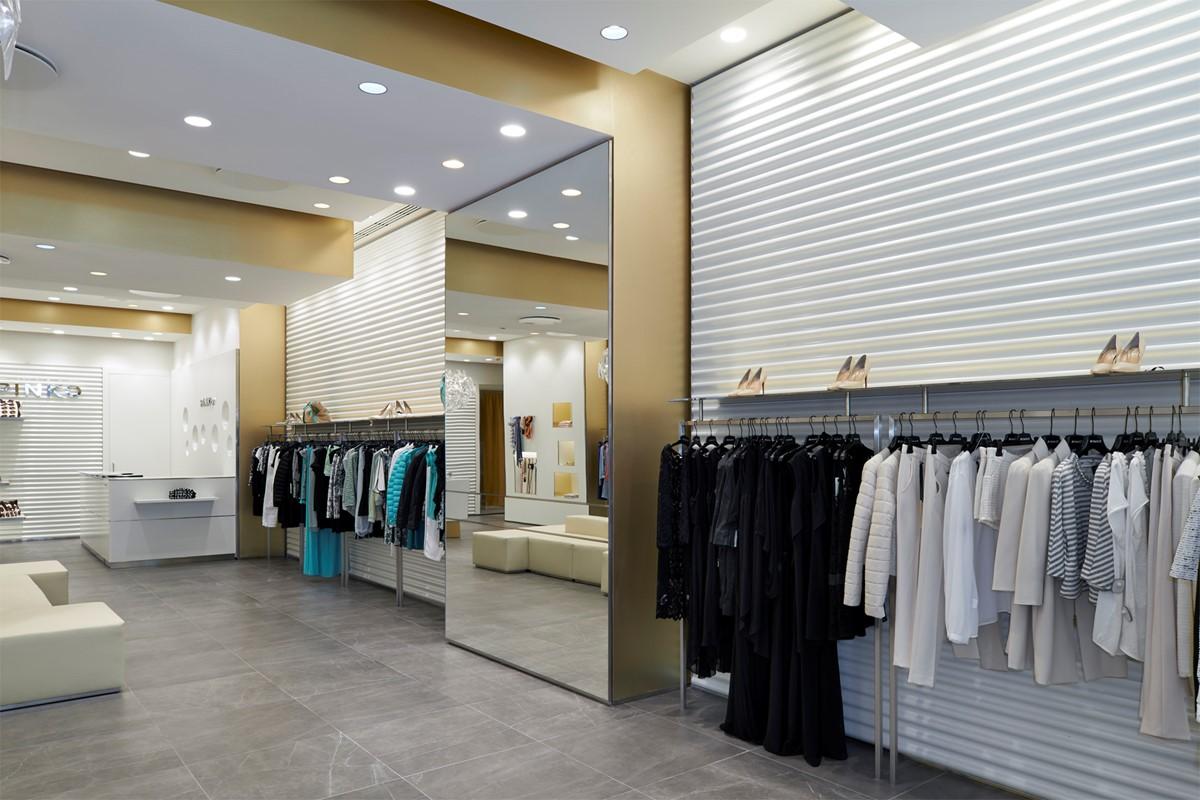 finest selection d50f7 69be6 pinko boutique castel romano designer outlet - castel romano ...