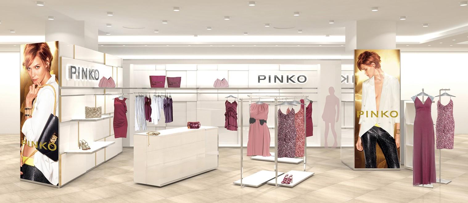 sale retailer 7d234 62b94 pinko small   spaziolaboratorio   Spaziolaboratorio